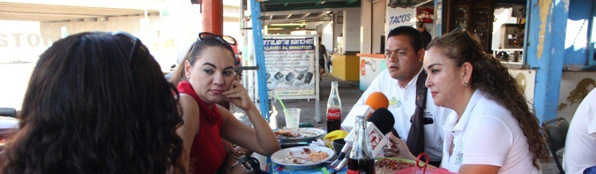 La Presa Santa María es una responsabilidad con las próximas generaciones: Irma Tirado