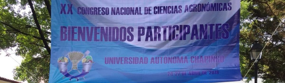 Alumnos UTESC Agricultura, participan en Ponencia VI Congreso Internacional y Nacional de Ciencias.