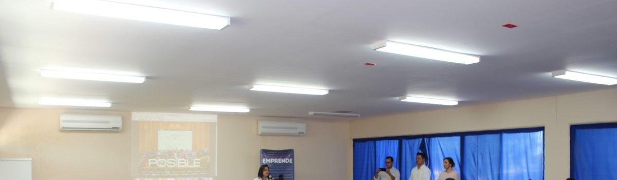 """Participan alumnos de UTEsc en capacitación de programa """"Posible Puro Sinaloa 2018"""""""