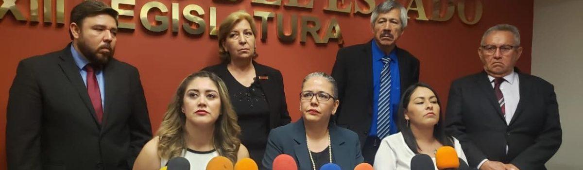 Pese a diferencias, Morena debe transitar en unidad por el proyecto de nación: GDN