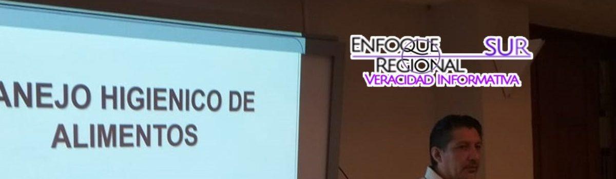 COEPRISS CAPACITA  A PERSONAL DE ESTANCIAS INFANTILES EN MANEJO HIGIÉNICO DE ALIMENTOS.