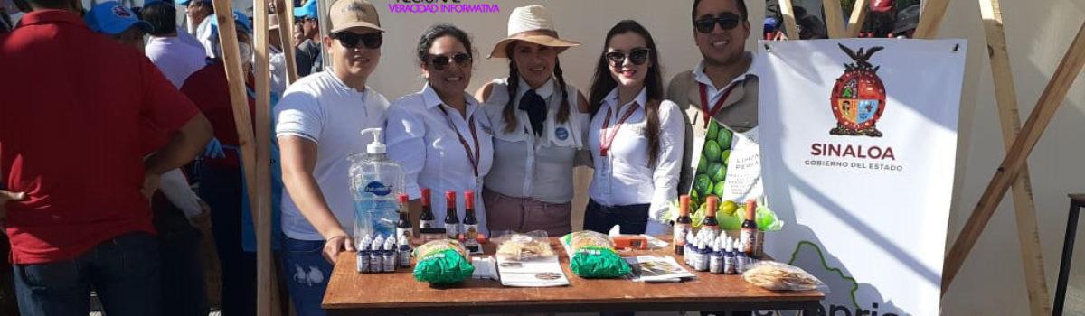 COEPRISS respalda el Festival del Camarón en Topolobampo