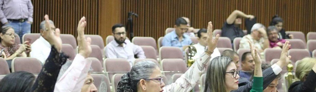 Exhorta Congreso al Ejecutivo estatal para creación de 3 centros para atención a farmacodependientes