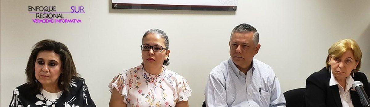 Avanza en Sinaloa el Protocolo Alba para aplicarse con efectividad