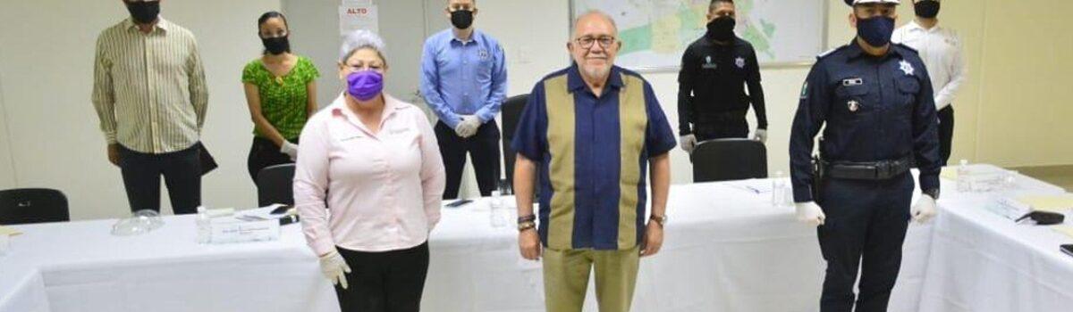 ANUNCIAN CREACIÓN DE CASA DE RESGUARDO PARA VÍCTIMAS DE VIOLENCIA FAMILIAR EN MAZATLÁN