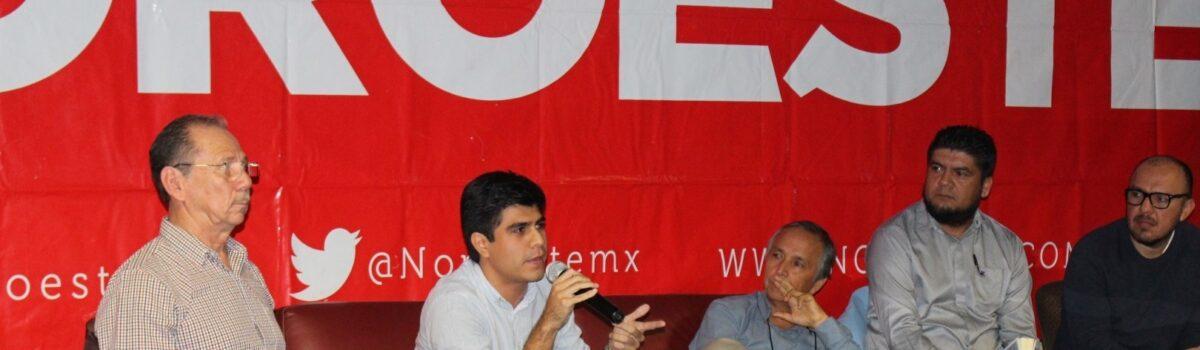 """Presentación del Libro """"El renacer turístico de Mazatlán"""""""