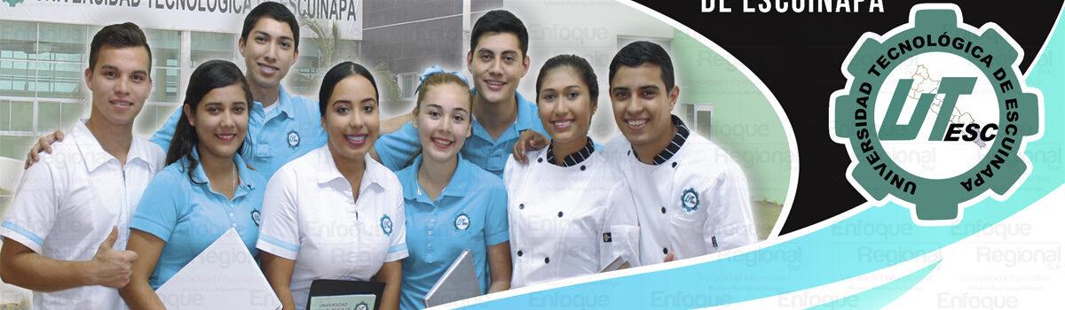 UTESC, anuncia Examen CENEVAL para nuevo ciclo escolar.