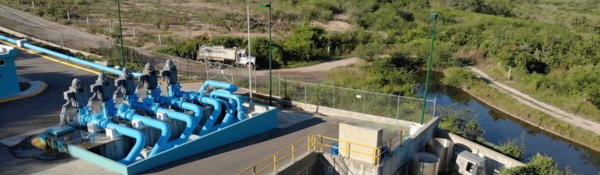 El agua potable que se distribuye a través de las redes municipales del norte de Sinaloa es segura: COEPRISS