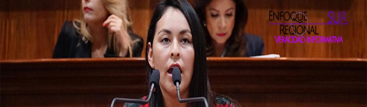 Solicitan diputados a Fiscalía General busque exhaustivamente a desaparecidos