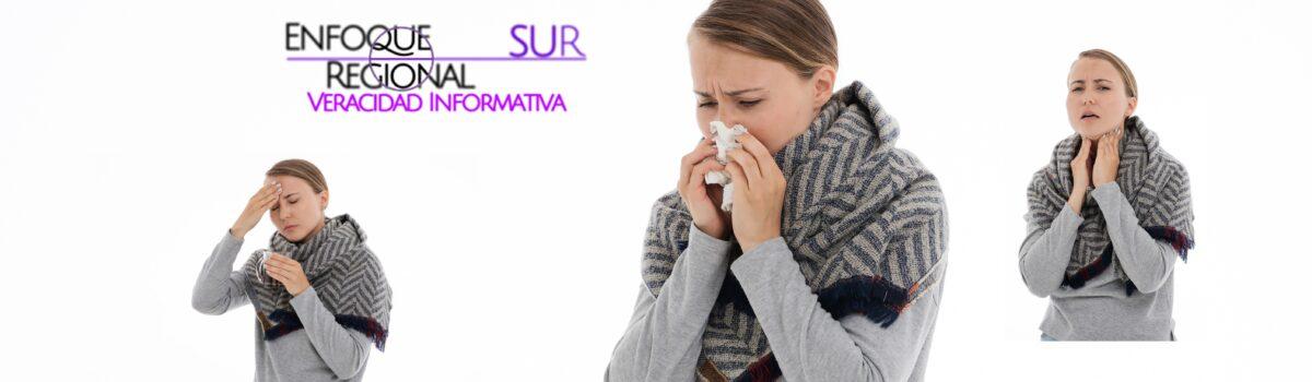 COEPRISS exhorta a la prevención ante el riesgo de influenza y neumonía por coronavirus