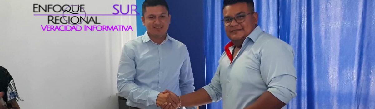 DEJA  LICENCIA JULIÁN ASTORGA  PARA CONTENDER NUEVAMENTE POR LA  DIRIGENCIA DEL CDM DEL PAN ESCUINAPA.