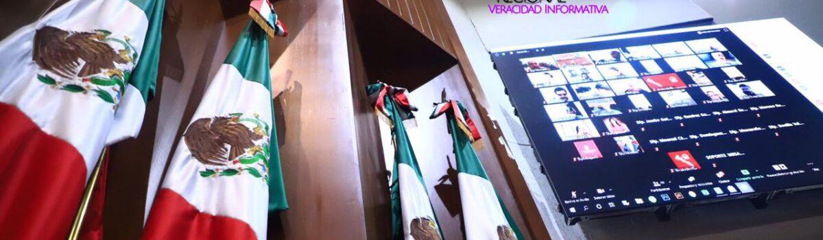 CONGRESO NO RATIFICA PROPUESTA DE EVA GUERRERO COMO DIRECTORA DEL ISMUJERES