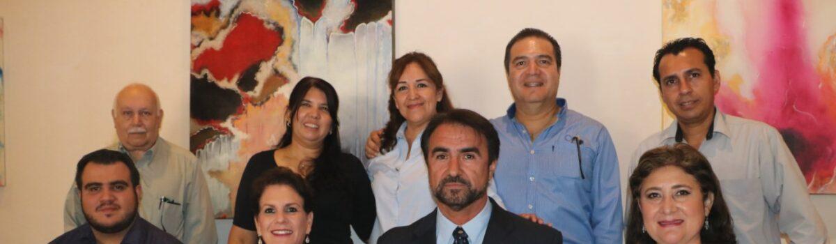 Firman convenio de colaboración académica CEUS y Amigos del talento en Sinaloa, IAP.