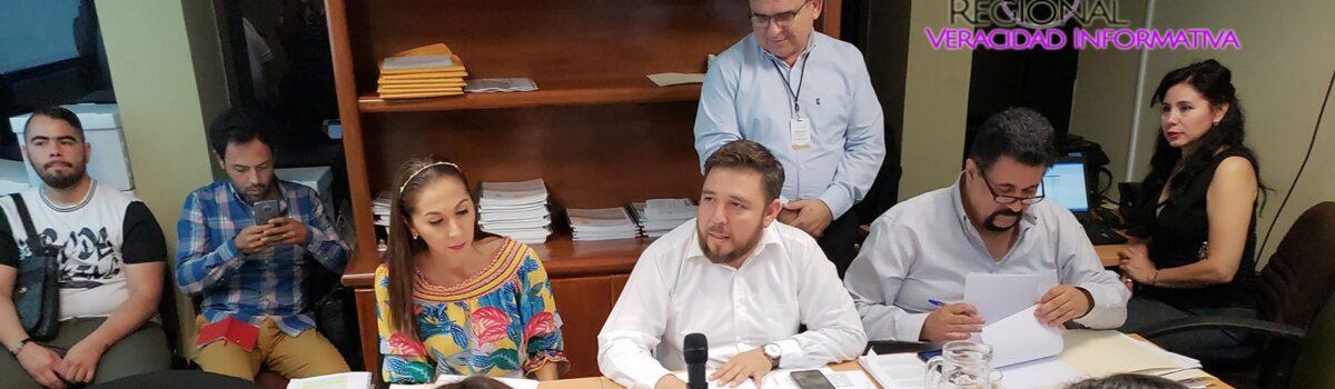 CONCLUYE COMISIÓN DE FISCALIZACIÓN CON REVISIÓN DE INFORMES DE CUENTAS DE MUNICIPIOS