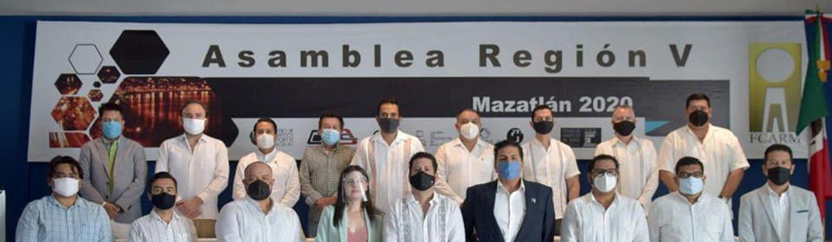 Firman convenio para impulsar en Mazatlán un crecimiento sustentable y sostenible