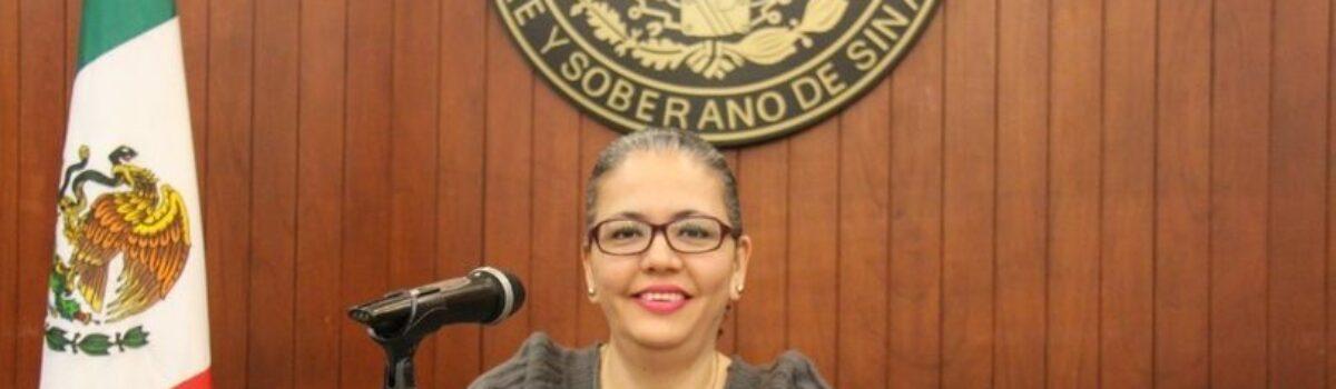 Nueva Ley de Obra Pública, en estudio para adoptarse a nivel nacional: Graciela Domínguez