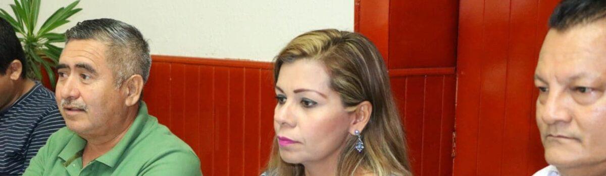 Doctora Claudia Tiznado Flores, se reincorpora a su función.