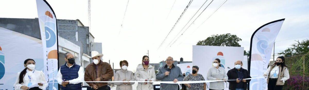 Invierte Municipio $3.5 millones en la zona rural y en colonias de Mazatlán
