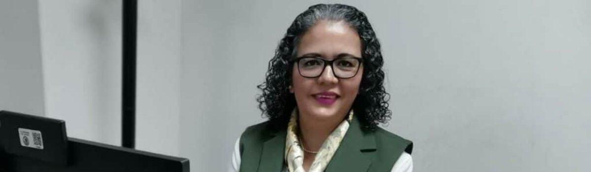 División real de poderes, iniciada en 2018, positiva para Sinaloa: Graciela Domínguez