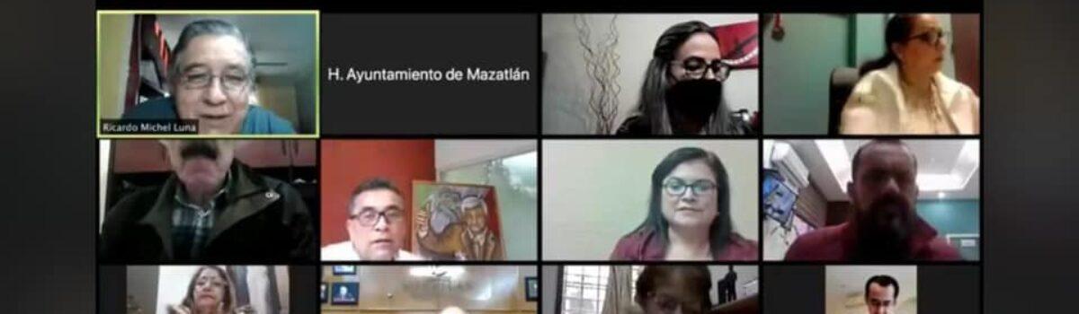 AVALAN EN MAZATLÁN PRESUPUESTO DE EGRESOS $2 MIL 162 MILLONES PARA 2021