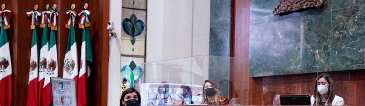 Reasigna Congreso 730 millones 575 mil 876 pesos en presupuesto estatal