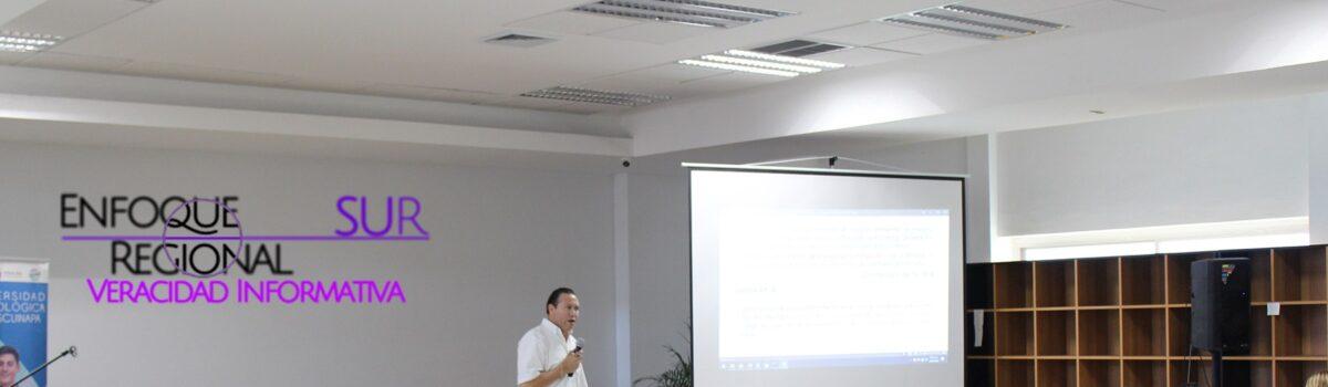 PARTICIPAN ESTUDIANTES DE UTESC EN FORO DE CULTURA AMBIENTAL EN EL SUR DE SINALOA
