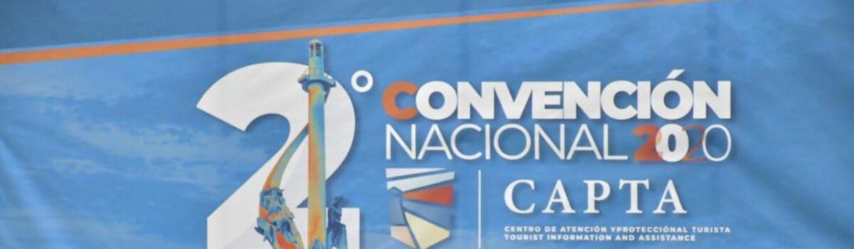 Mazatlán está listo para la Segunda Convención Capta 2020