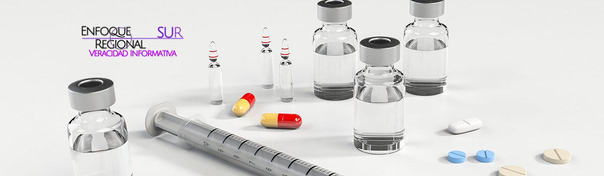 COEPRISS replica aviso sanitario sobre lote de metotrexato contaminado con bacteria