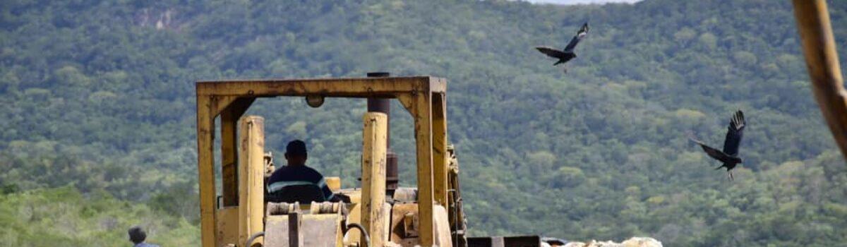 PRESENTAN A CABILDO PROPUESTAS DE PLANTAS PARA EL TRATAMIENTO DE LA BASURA