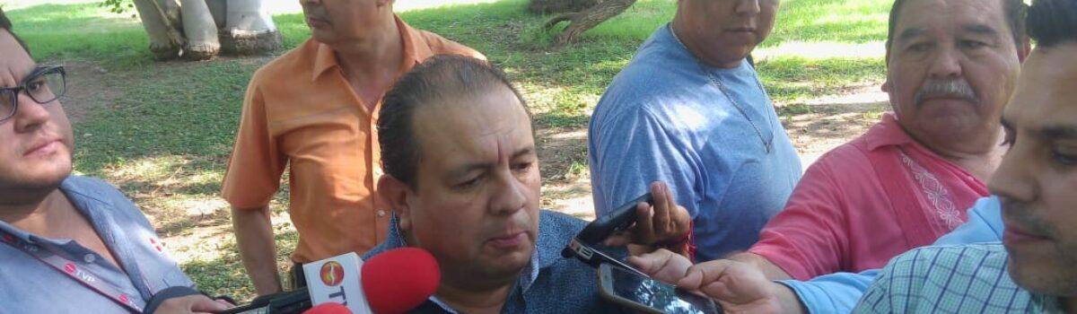 Exitoso Operativo de Saneamiento de Agua en los Mochis: COEPRISS.