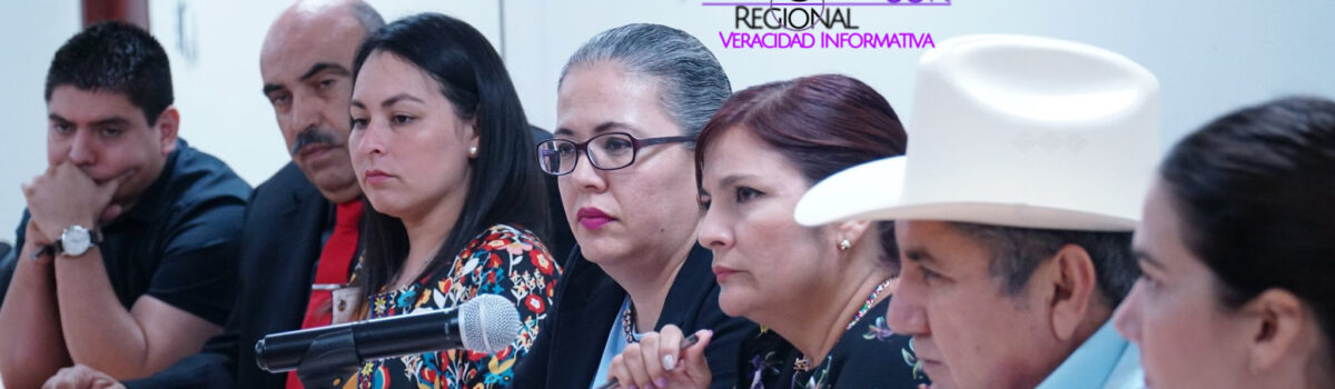 Solicitan químicos a diputados presupuesto para renivelación salarial