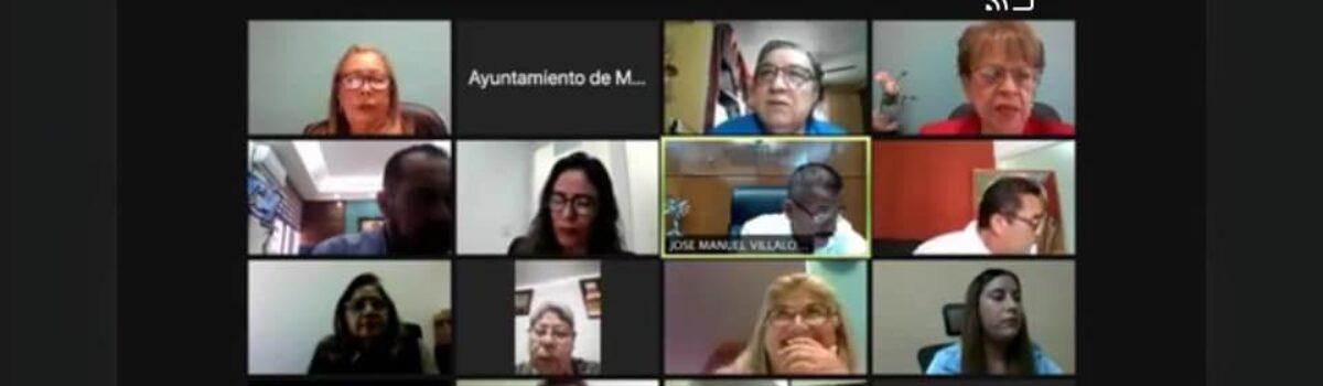 RESTITUYEN NOMBRAMIENTO DE RAFAEL PADILLA COMO TITULAR DEL ÓRGANO INTERNO DE CONTROL DEL AYUNTAMIENTO DE MAZATLÁN