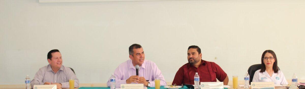 APRUEBA CONSEJO DE VINCULACIÓN Y PERTINENCIA CARRERA DE MECATRÓNICA PARA PRÓXIMO CICLO ESCOLAR