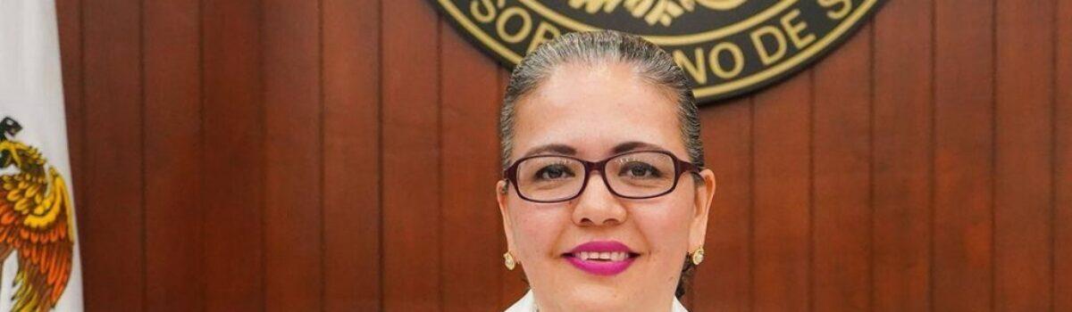 Desea diputada Graciela Domínguez Feliz Navidad y próspero Año Nuevo a sinaloenses