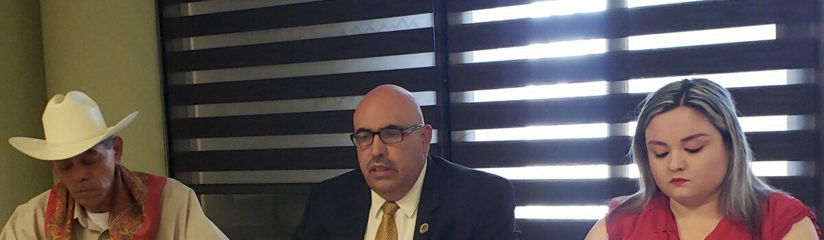 ACUERDA COMISIÓN DE SEGURIDAD PÚBLICA REVISAR LAS CORPORACIONES POLICIACAS DE LOS 18 MUNICIPIOS.