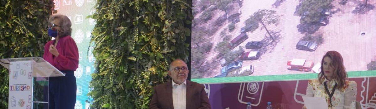 Llama Luis Guillermo Benítez Torres a la suma de esfuerzos en el turismo