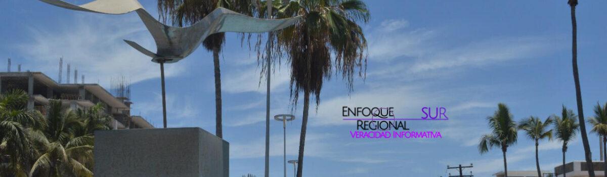 La remodelación de la avenida Rafael Buelna consolida el cambio de imagen de Mazatlán y detonará el comercio de la zona.