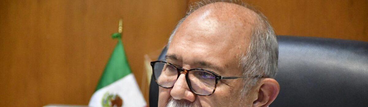 Avalan crear comisión transitoria para designar al nuevo titular del OIC