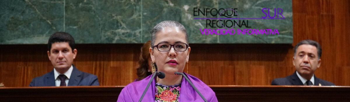 Premio Norma Corona, grito de lucha y esperanza contra violencia y acoso: GDN