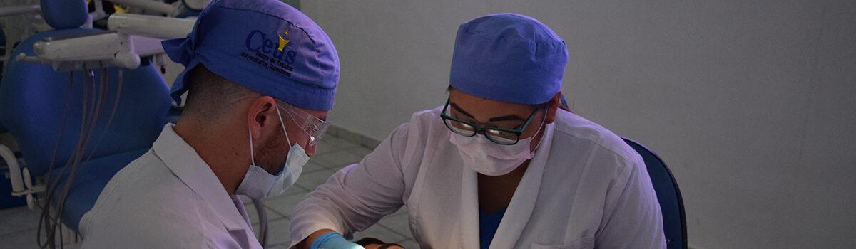 Arrancan actividades del Congreso de Actualización Odontológica de CEUS, en Puerto Vallarta.