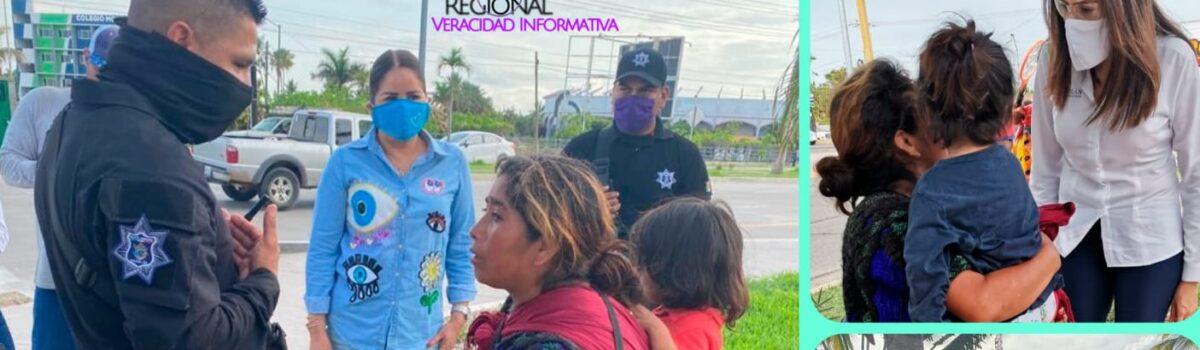 "Químico Benítez Torres arranca campaña intensa de verano ""Di NO al Trabajo Infantil 2020""*"