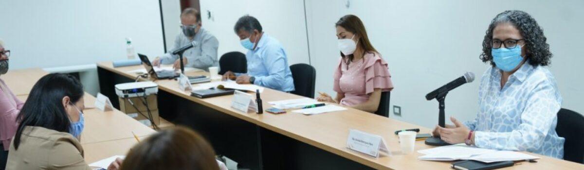 REUNIÓN CON TITULAR DE ASE DEBE SER PRESENCIAL, REITERA LA COMISIÓN DE FISCALIZACIÓN
