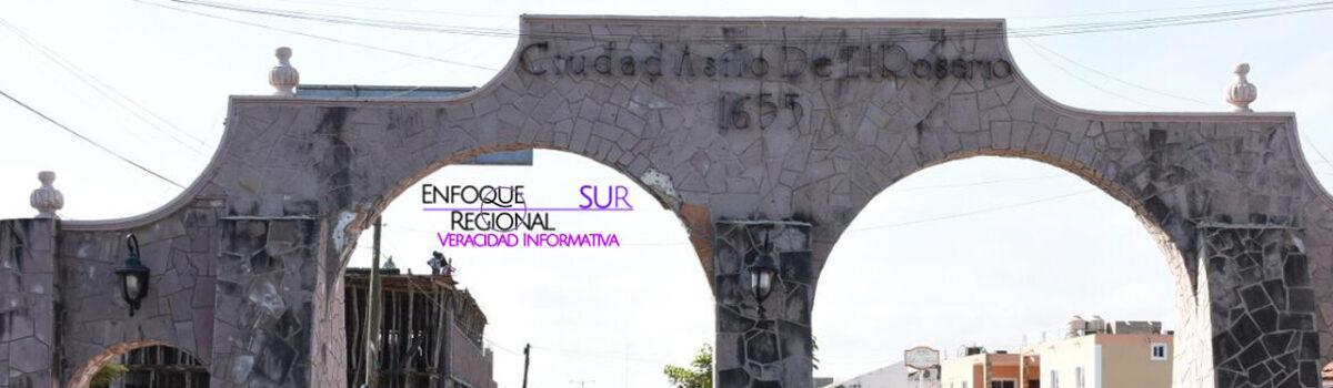Se refuerza sanitizacion y se pide a Rosarenses que radican en ciudades con casos positivos de Covid-19 No visitar Rosario