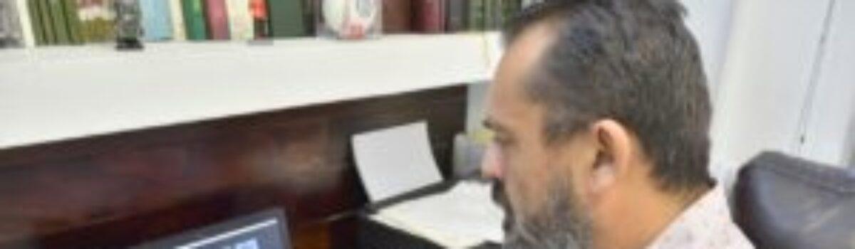 ALISTA MUNICIPIO NUEVO BANDO DE POLICÍA PARA LA NUEVA NORMALIDAD