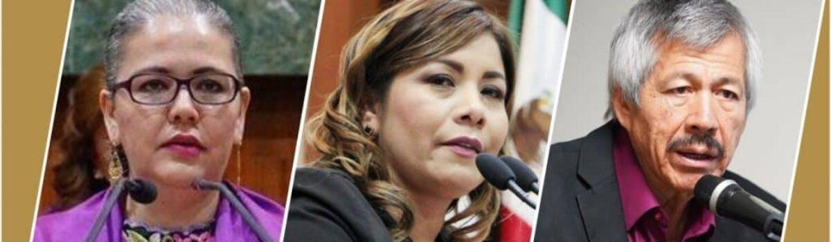 Con reformas a Ley de Obras Públicas, coloca Congreso a Sinaloa en la vanguardia nacional