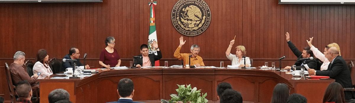 Solicita Diputación Permanente a Ejecutivo publicar en Periódico Oficial decretos de cuentas