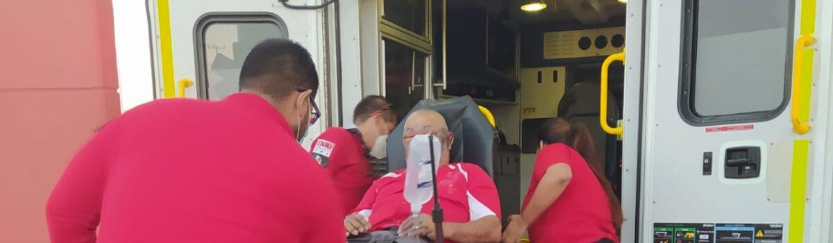 DIF Mazatlán brinda apoyo a familias afectadas por incendio en Santa Fé