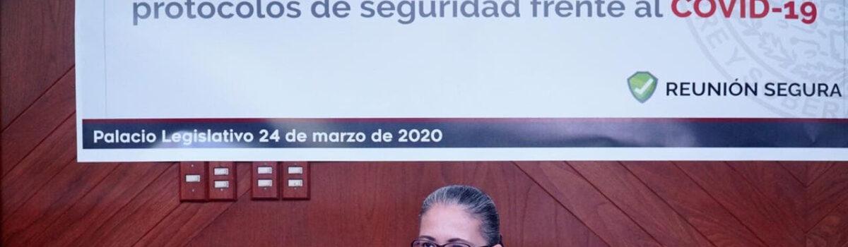 México tiene los recursos para enfrentar Covid-19