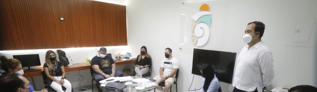 VIGILARÁN GIMNASIOS A LA PANDEMIA A TRAVÉS DE LISTAS DE USUARIOS