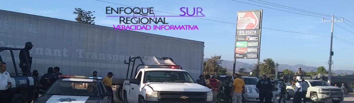 INICIA PROGRAMA DE SEGURIDAD-SANITARIA PLAN MARINA ANTE LA CONTINGENCIA DE COVID-19